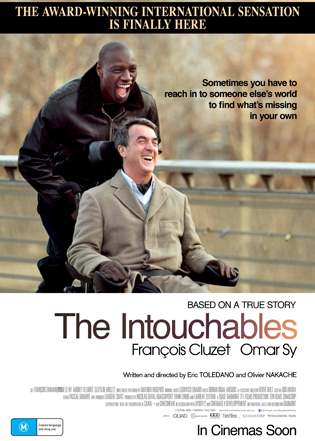 04 The Intouchables