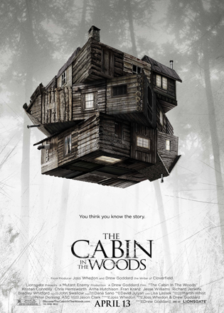 06 The Cabin In The Woods