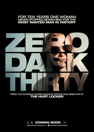 09 Zero Dark Thirty