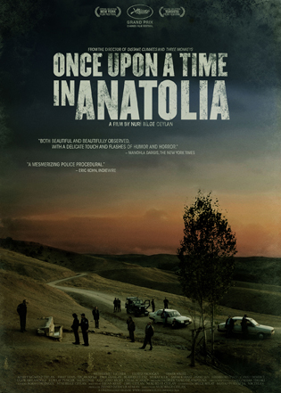 13 Once Upon a Time In Anatolia
