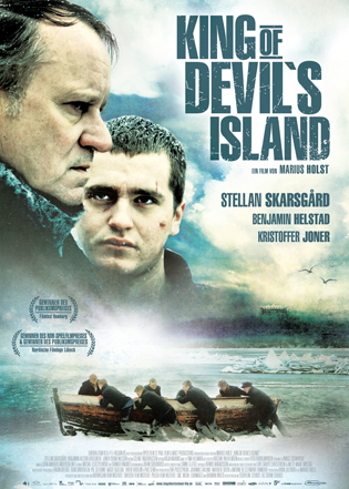 33 King of Devil's Island