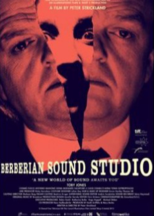 37 Berberian Sound Studio