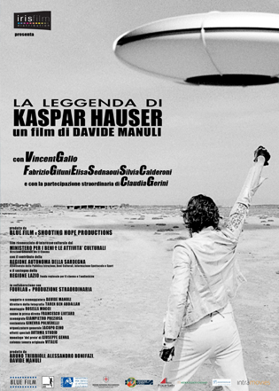 41 The Legend of Kaspar Hauser