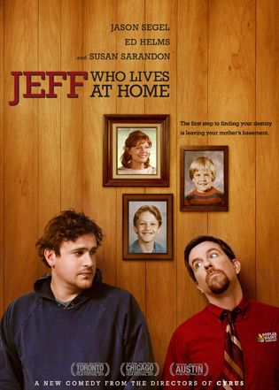44 Jeff Who Lives At Home