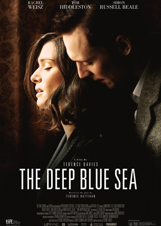 45 The Deep Blue Sea