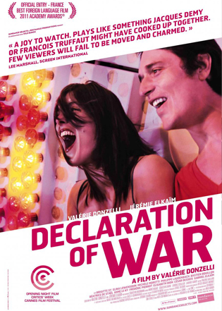 46 Declaration of War