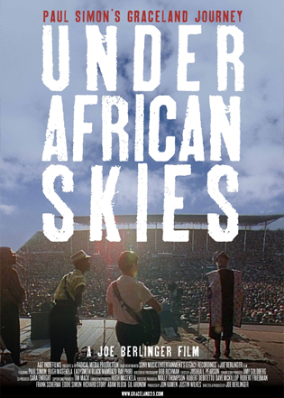 Doco 1 Under African Skies