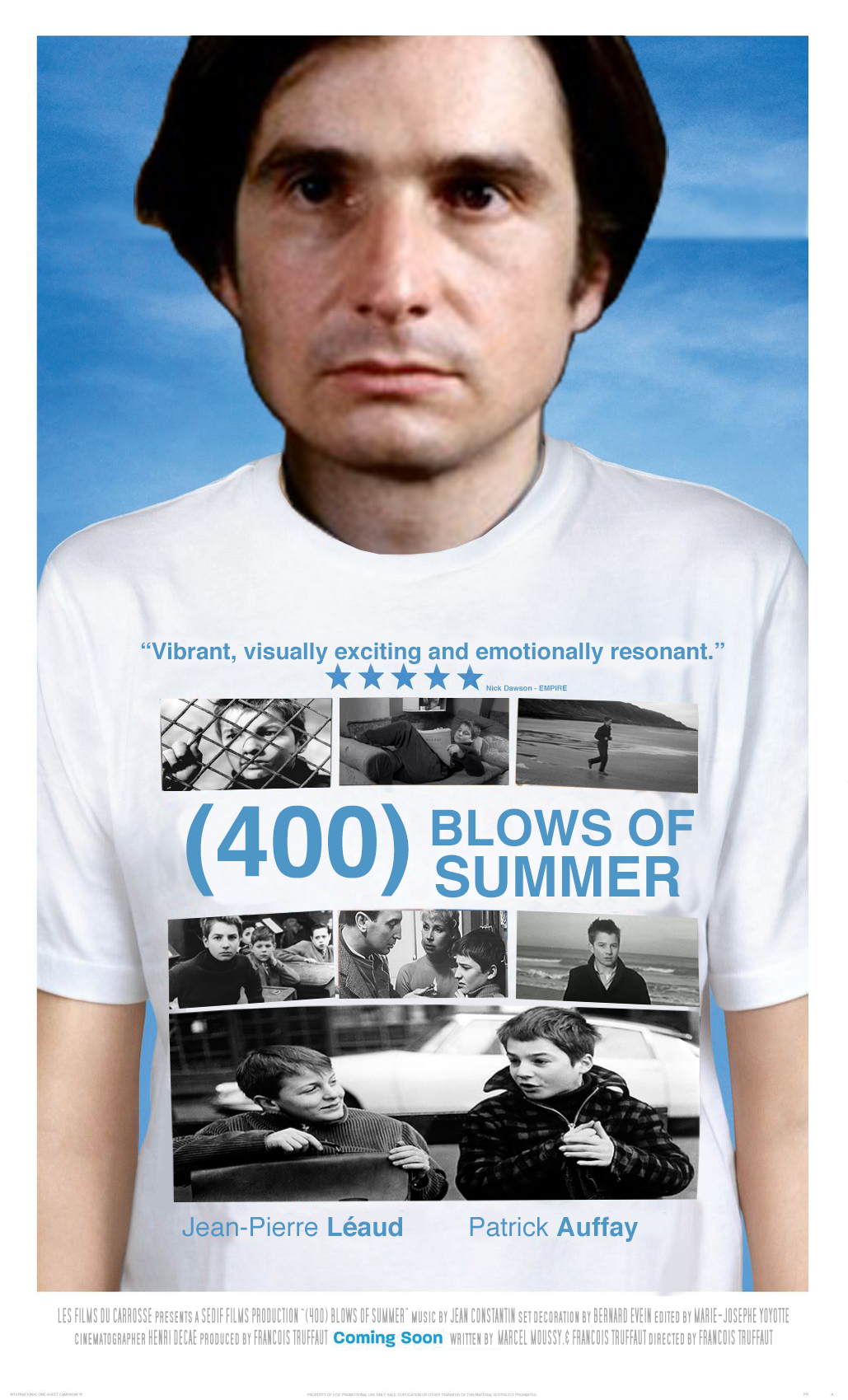 400 Blows of Summer