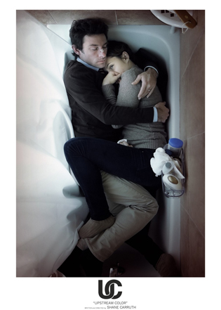 01 Upstream Colour