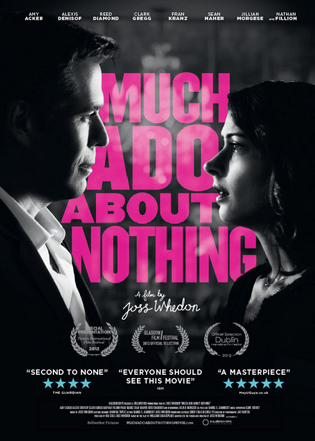 02 Much Ado About Nothing
