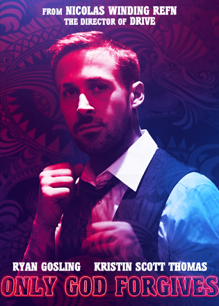 15 Only God Forgives