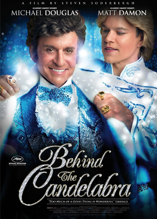 20 Behind the Candelabra