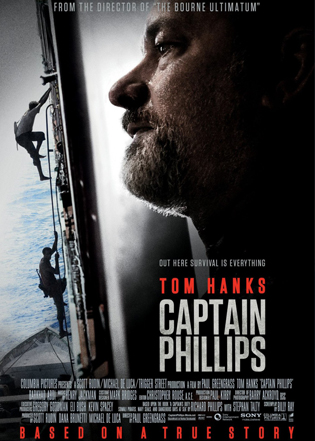 24 Captain Phillips