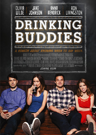 28 Drinking Buddies