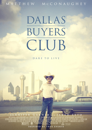 38 Dallas Buyers Club