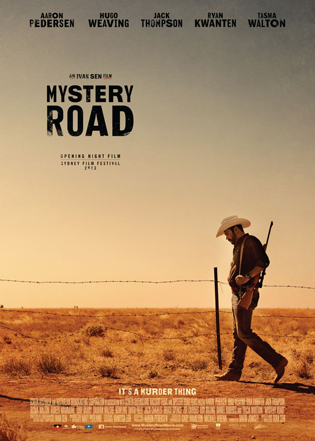 43 Mystery Road