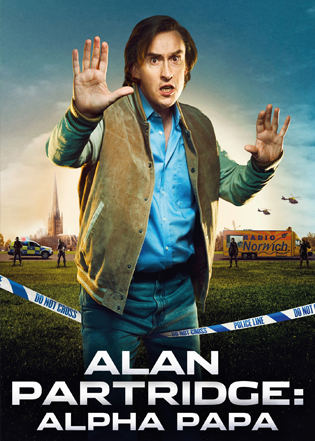 45 Alan Partridge Alpha Papa