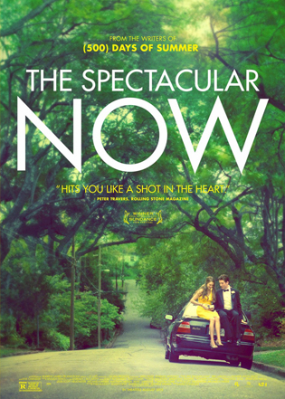 46 The Spectacular Now