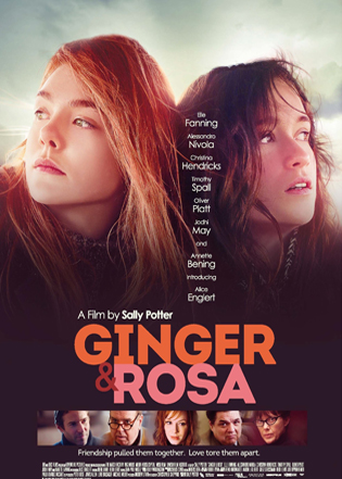 48 Ginger and Rosa