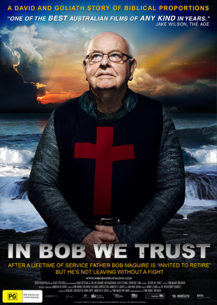 Doco 07 In Bob We Trust