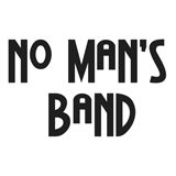 No Man's Band logo