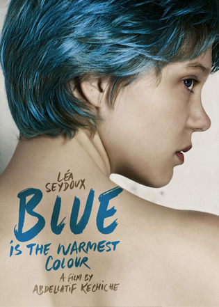 05 Blue Is The Warmest Colour