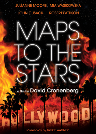 37 Maps to the Stars