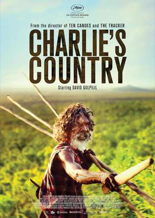 42 Charlie's Country