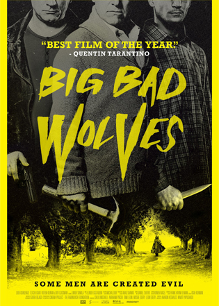 48 Big Bad Wolves