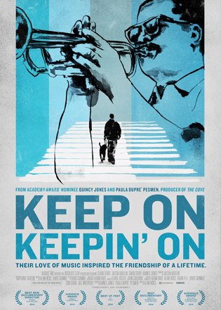 Doco 05 Keep On Keepin On