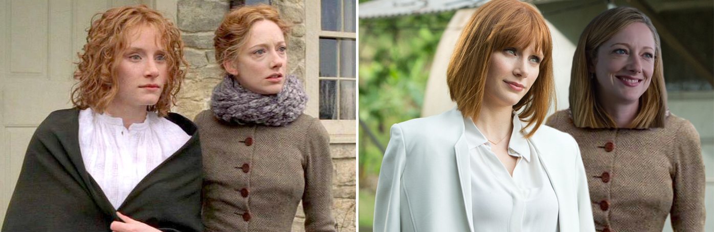 Small details – from Claire's ongoing dislike of using sleeves to the casting of the exact same actresses – suggest a stronger connection than many may have realised!