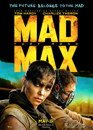 01 Mad Max Fury Road