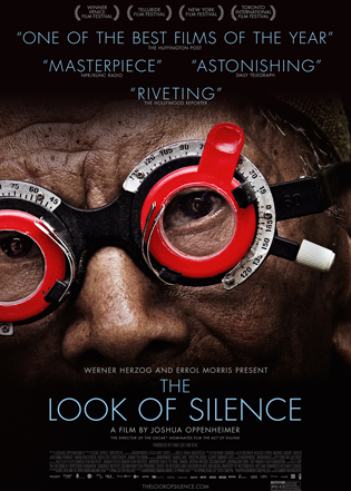 02 Look of Silence