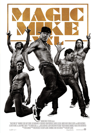 07 Magic Mike XXL