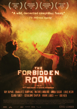 09 Forbidden Room