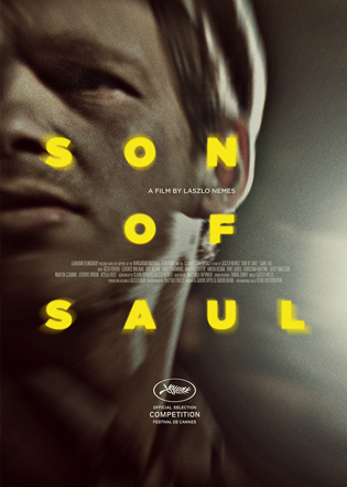 10 Son of Saul