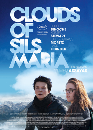 12 Clouds of Sils Maria