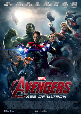 18 Avengers Age of Ultron