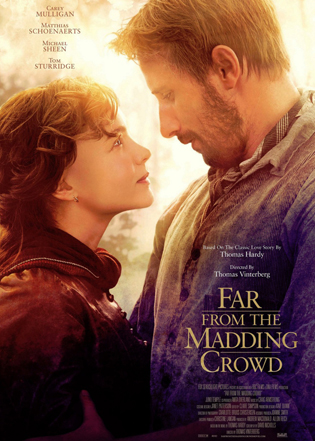 19 Far From the Madding Crowd