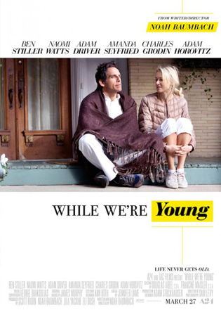 25 While We're Young