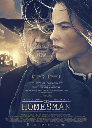 29 The Homesman