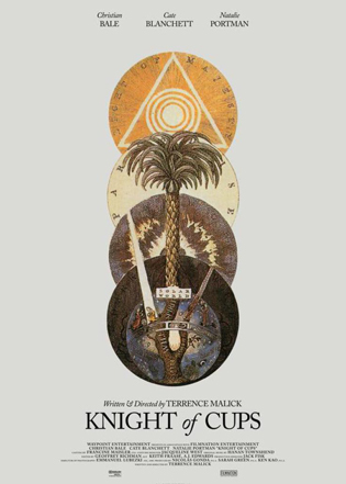 32 Knight of Cups