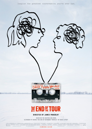34 The End of the Tour