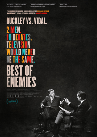 38 Best Of Enemies